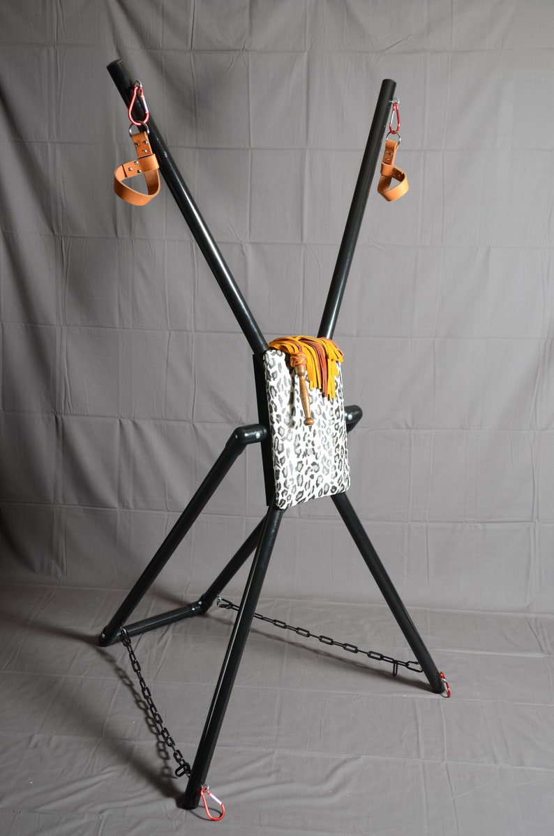 Dungeon Outfitters St Andrews Cross image 0
