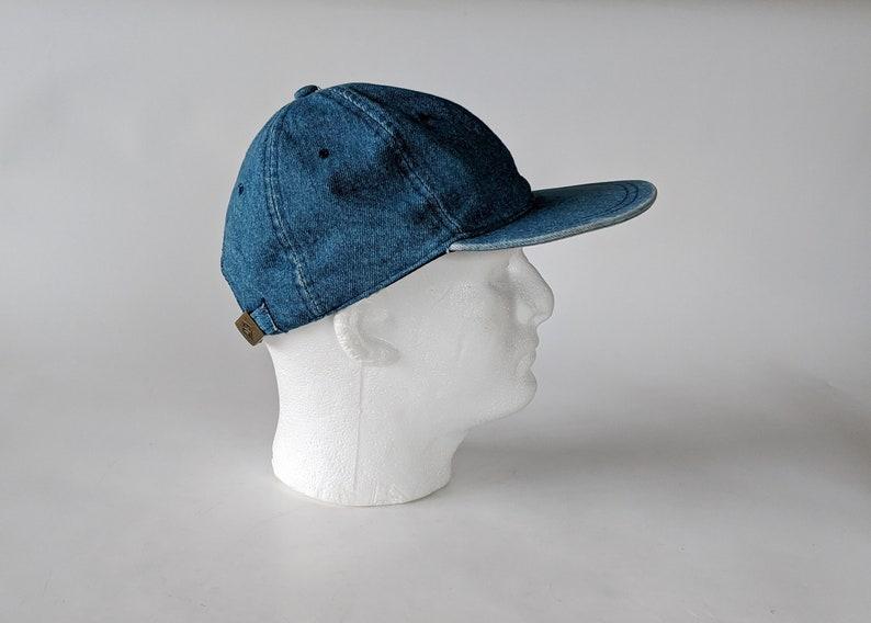 Vintage Denim Hat