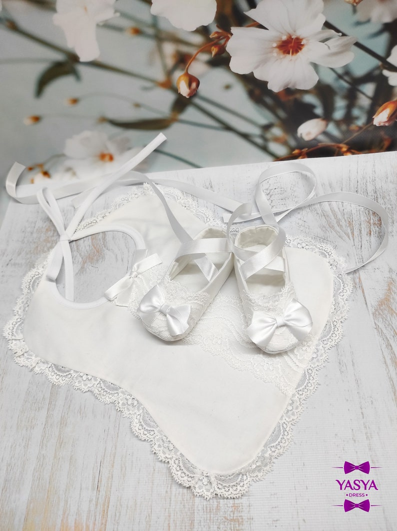 lace christening gown christening dresses for girls White baptism dress for baby girl baby blessing dress baby gift from aunt