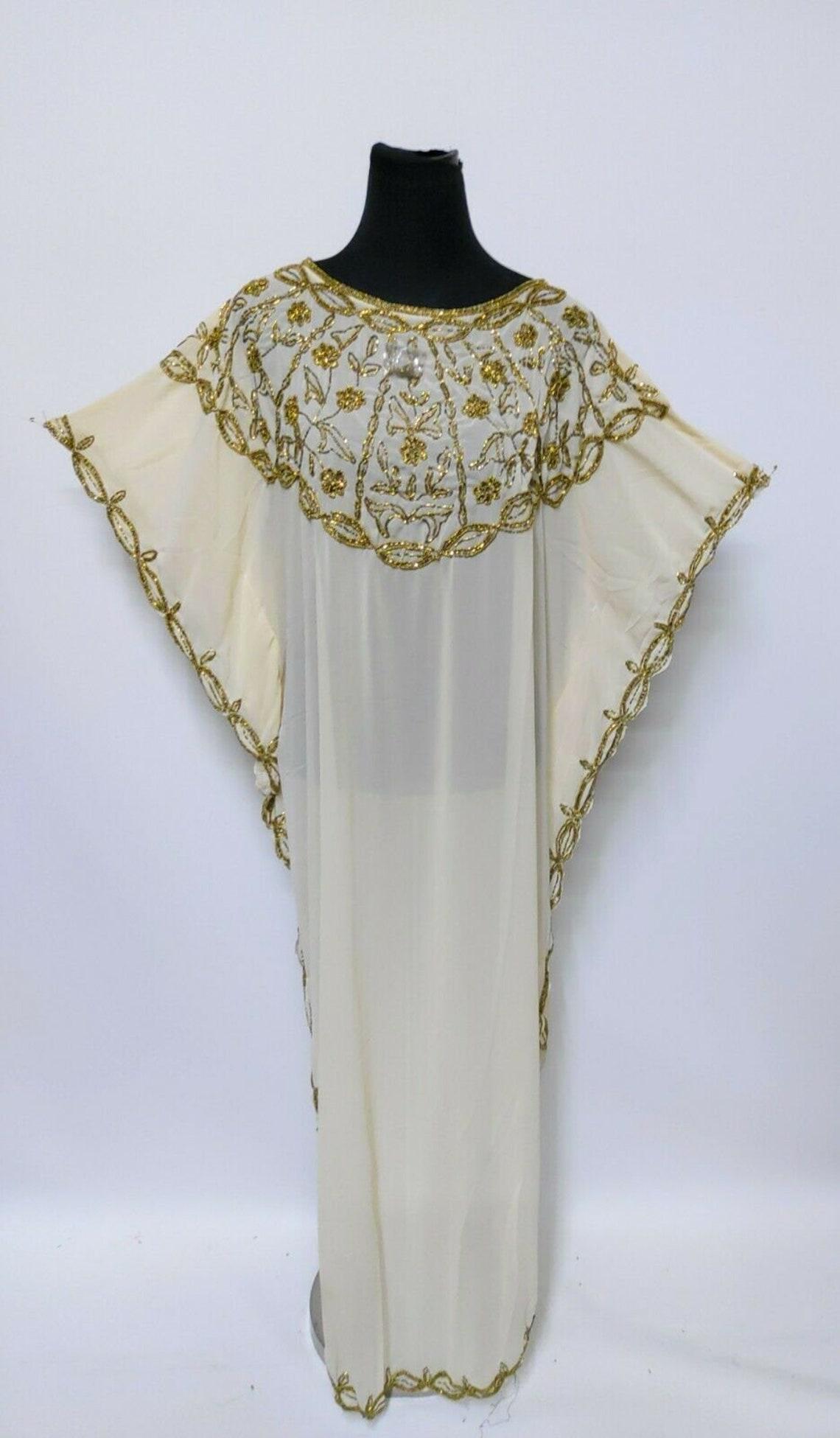 Latest Design CHIFFON Kaftan Farasha Maxi jilbab summer dress
