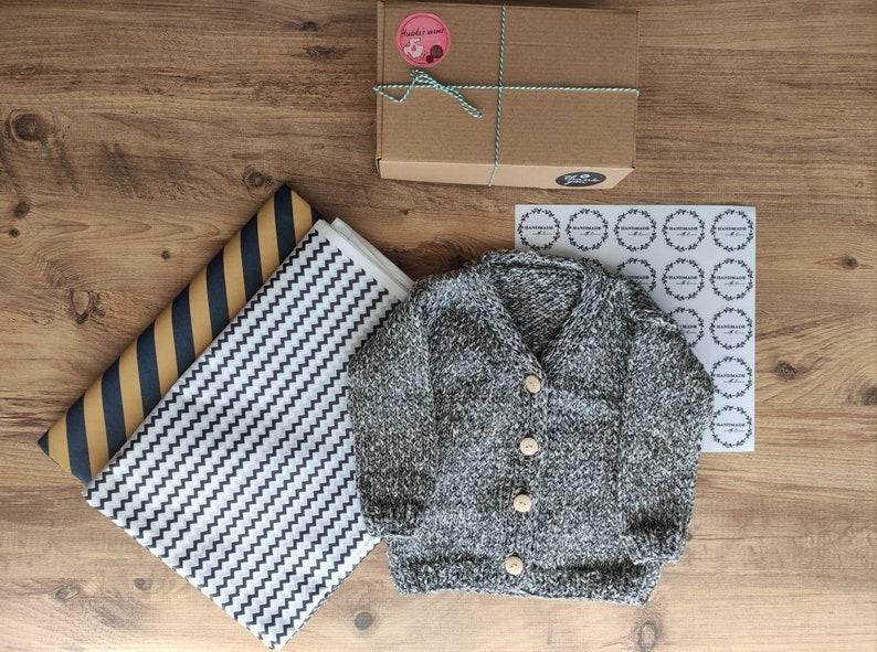 gray kid/'s cardigan boy cardigan hand knitted children/'s cardigan kid/'s cardigan hand knitted boy cardigan hand knit cardigan